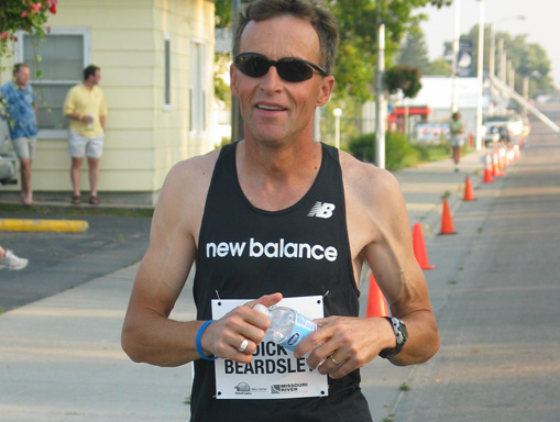 Photo of Dick Beardsley 1/2 Marathon, 10K and 5K in Detroit Lakes, Minnesota