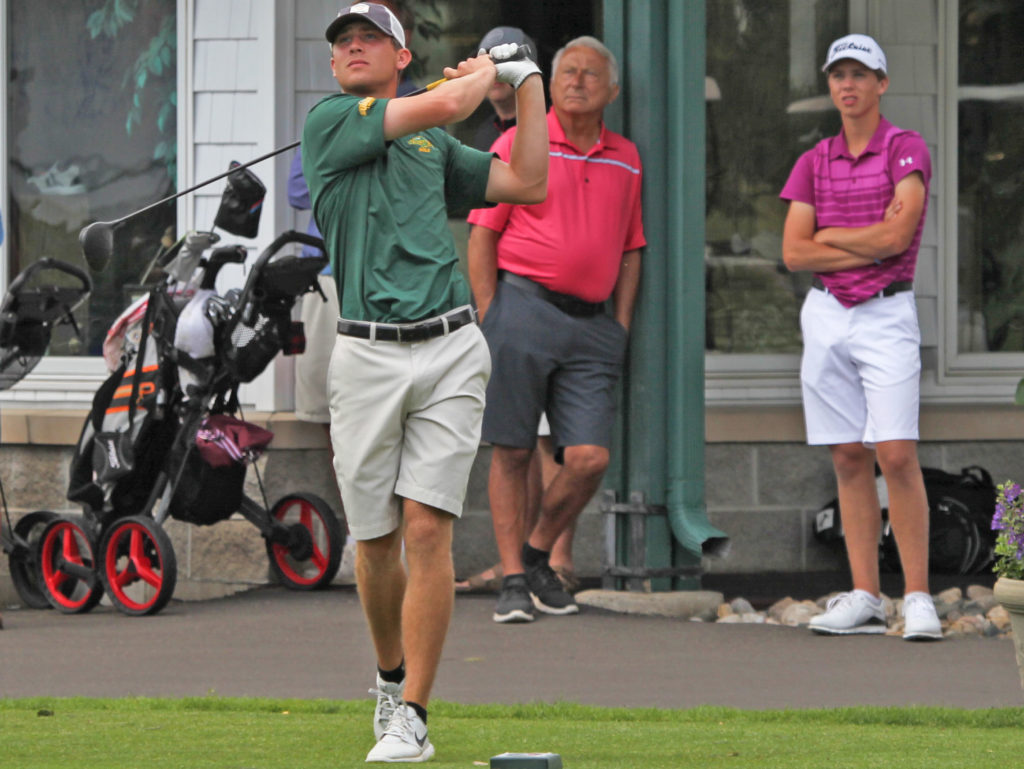 Photo of Pine to Palm Golf Tournament 2021