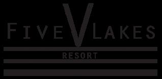 The Barn at Five Lakes Resort